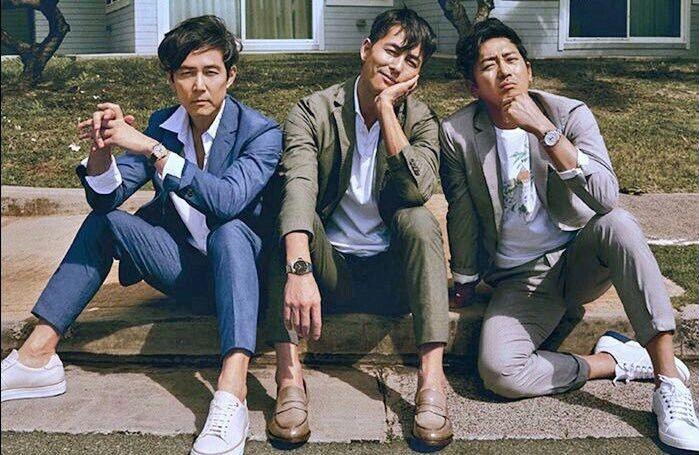 Ini Cara Awet Muda Ala Aktor Korea, Belia daripada Usia