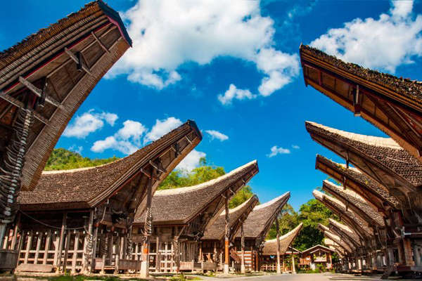 Liburan ke Desa Wisata di Indonesia, Unik dan Menyenangkan