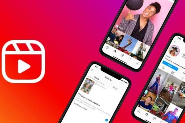 Reels Fitur Baru Instagram, Pesaing Tiktok