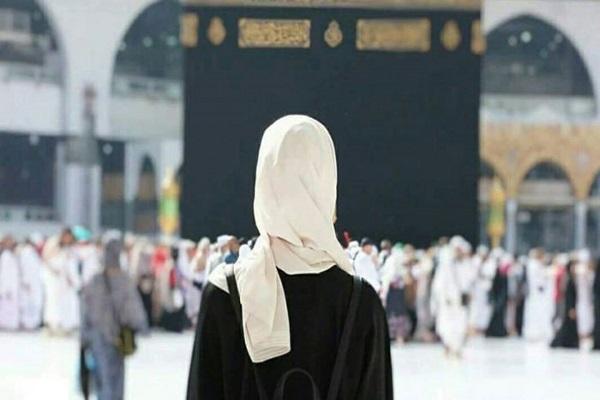 Pemerintah Arab Izinkan Perempuan Berhaji Tanpa Laki-laki