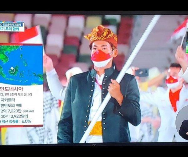 Rasisme Korea Selatan Tak Hanya Di Olimpiade Tokyo