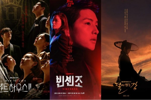 Alasan Drama Korea Bikin Kecanduan Menurut Pakar