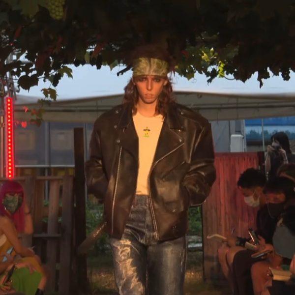 Fashion Indonesia Berbahan Jamur  Tampil di Paris Fashion Week