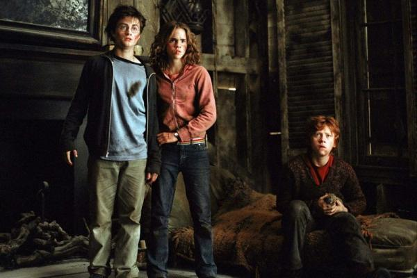 Kabar Terbaru Pemeran Harry Potter dan Temannya