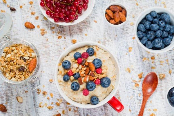 Makanan Tepat untuk Pasien Covid-19 yang Alami Anosmia