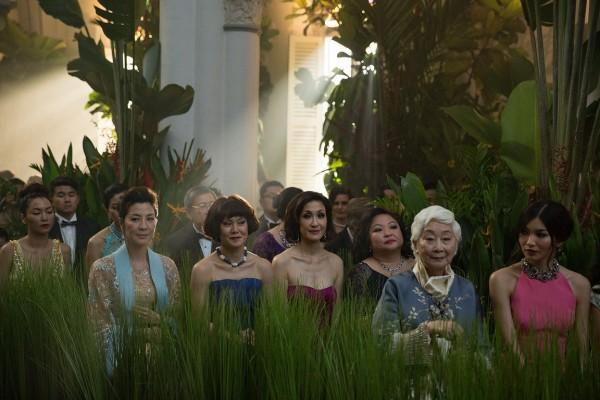Ciri Orang Kaya Lama Menurut Novel Crazy Rich Asians