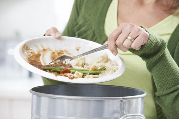 Cara Kurangi Sampah Makanan saat Pandemi Covid-19