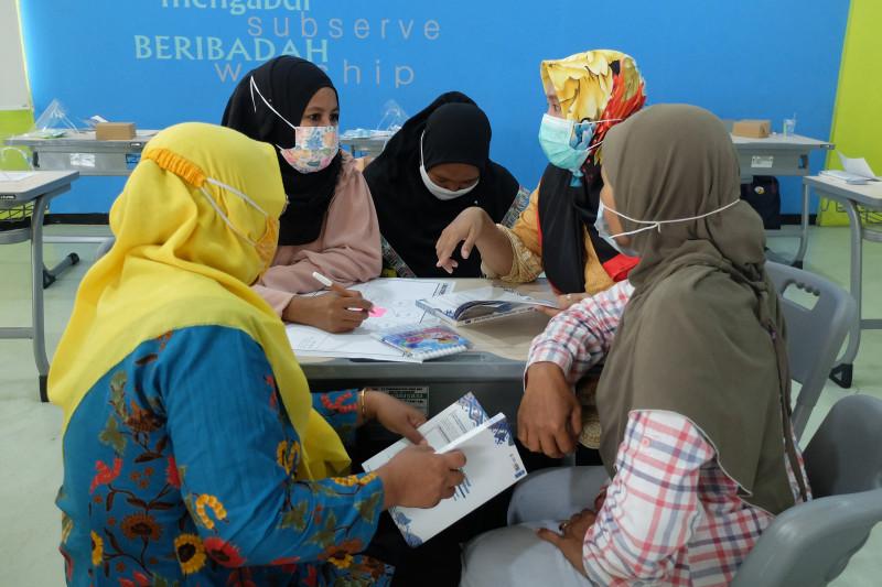 Womenpreneurship Support Program Bantu UMKM Perempuan